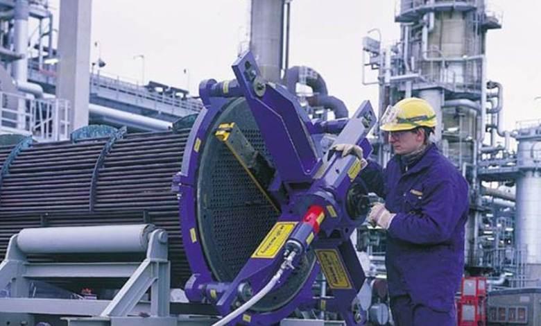 Petrochemical Maintenance