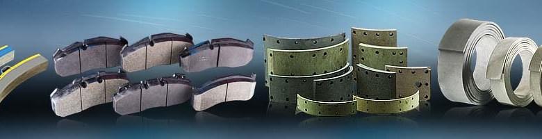brake lining manufacturers
