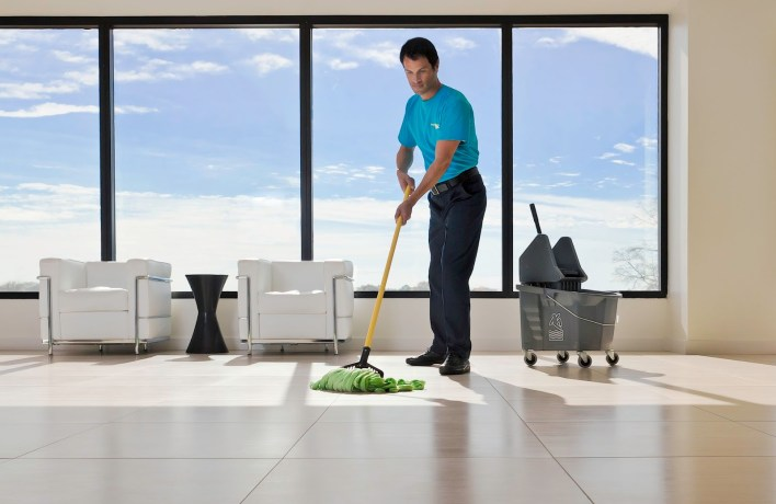 house cleaning wirral