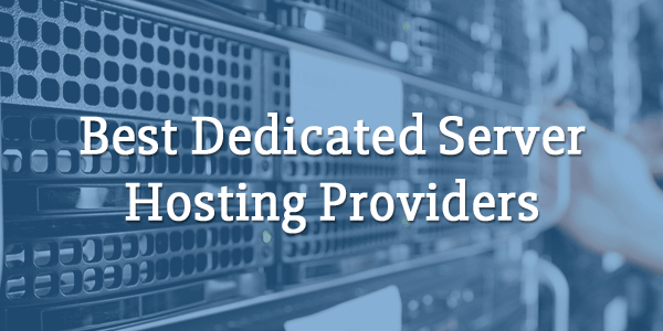 Dedicated Server USA