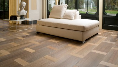 Flooring Companies in London