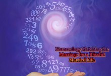 Numerology Matching for Marriage for a Blissful Married Life