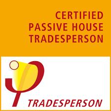 Reformas PASSIVHAUS TRADESPERSON