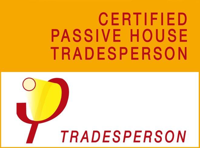 Curso Certified Passive House Tradesperson