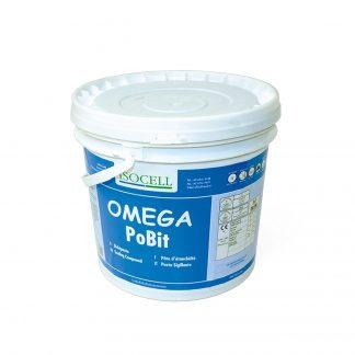 Omega PoBit Pasta Brocha ISOCELL