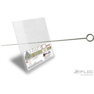 placa de medición de altura proyectado