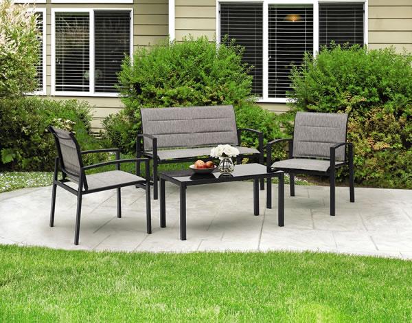 patio furniture creme brulee and more