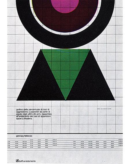 Retro Calendar Design : Vintage calendars aisleone