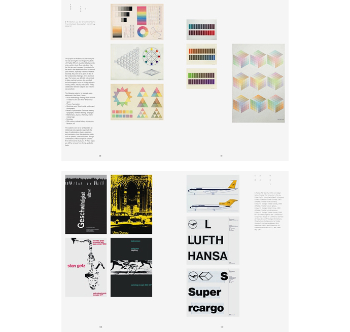 Aisleone an inspirational resource focused on design for Hfg ulm design
