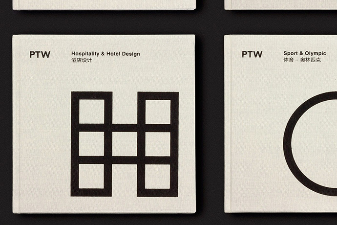 Toko PTW Architects