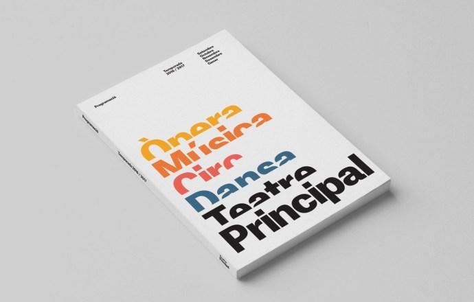 Atlas Teatre Principal
