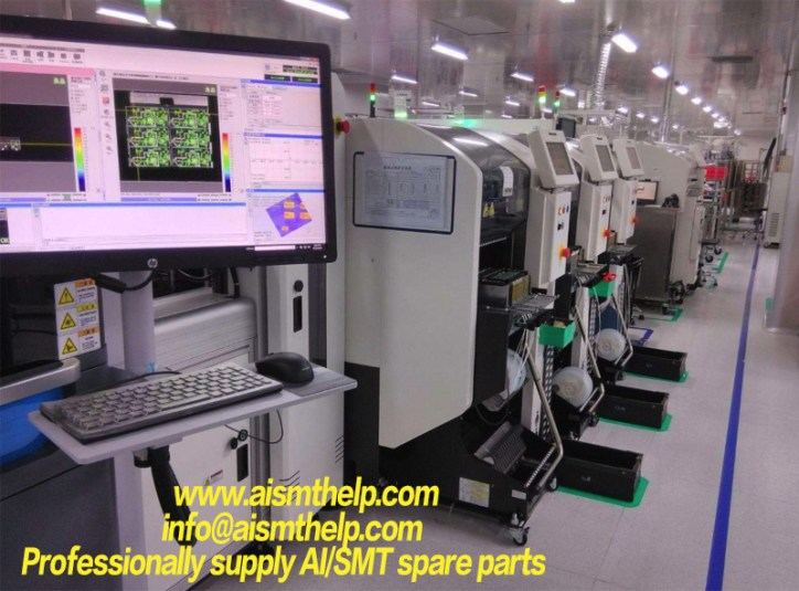 AI SMT spare parts for AI SMT production line1 | AI | SMT spare