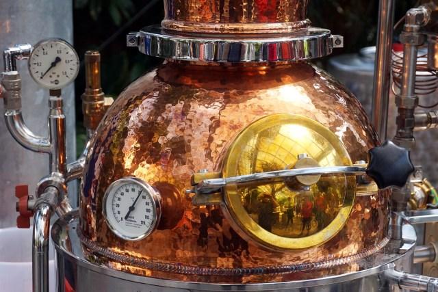Corso Sommelier lezione 01-12_distillati-liquori AIS Piemonte
