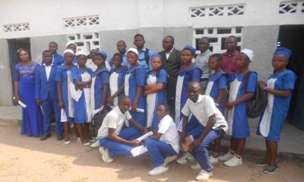 Seguimi - Centro Ospedaliero Kananga
