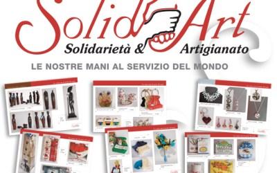 Regali Solidali – Le novità del Centro SolidArt