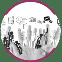 Décliner le «Vivre ensemble» en EHPAD: éthique, bientraitance, qualité et stratégie RH