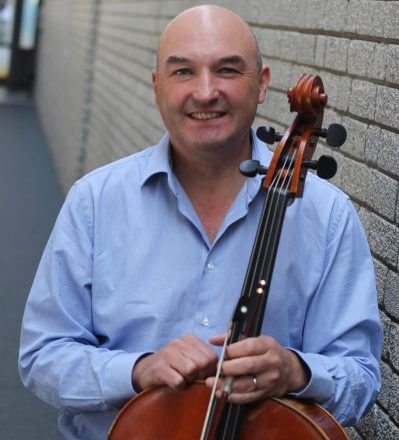 article library - practical cello articles - Chris Hoyle