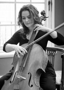 feedback from cello owners - samara ginsberg
