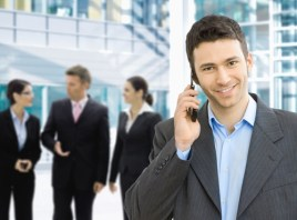 Benefits of international call forwarding
