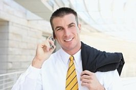 Call Forwarding for Business Professionals