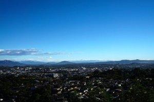 El Salvador Landscape
