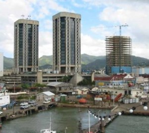 Trinidad Harbour