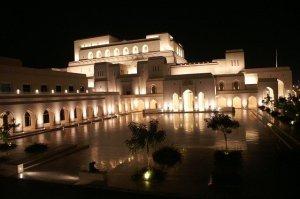 Oman Muscat Opera