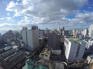 manila building philippines binondo