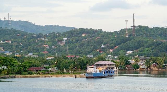 Roatan Honduras
