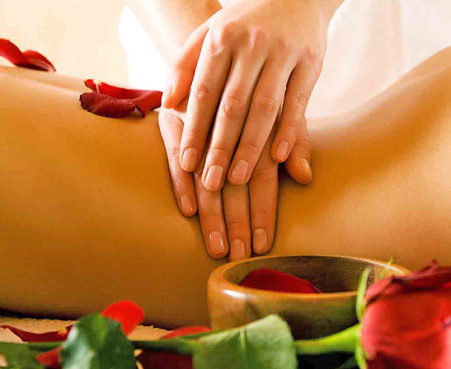 AITHEIN HEALING MASSAGE COURSE