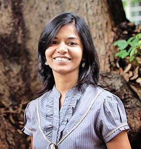 Gagori Mitra (Aithein Healing co-founder)