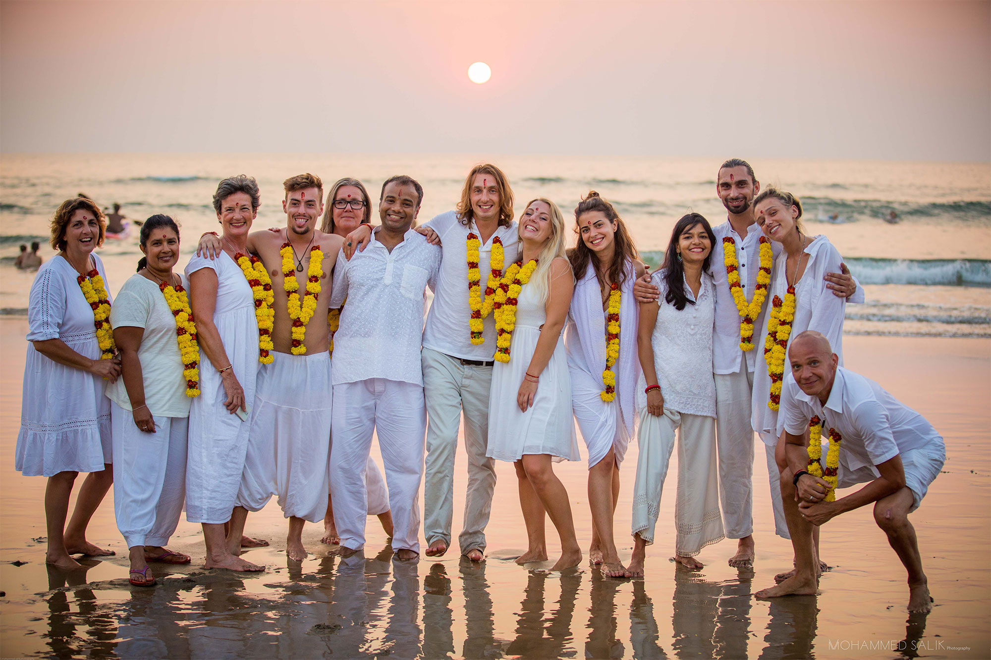 Ayurveda India Students Goa