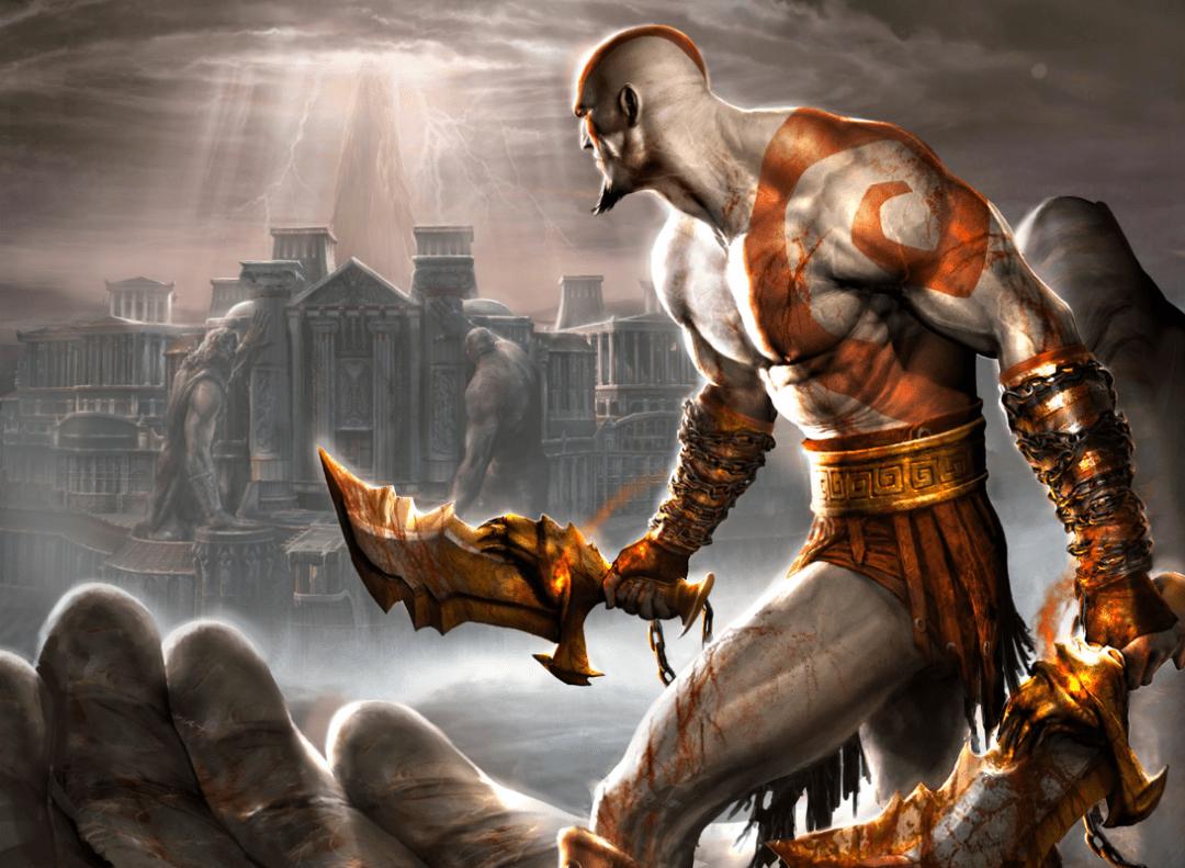 Fantasma de Esparta