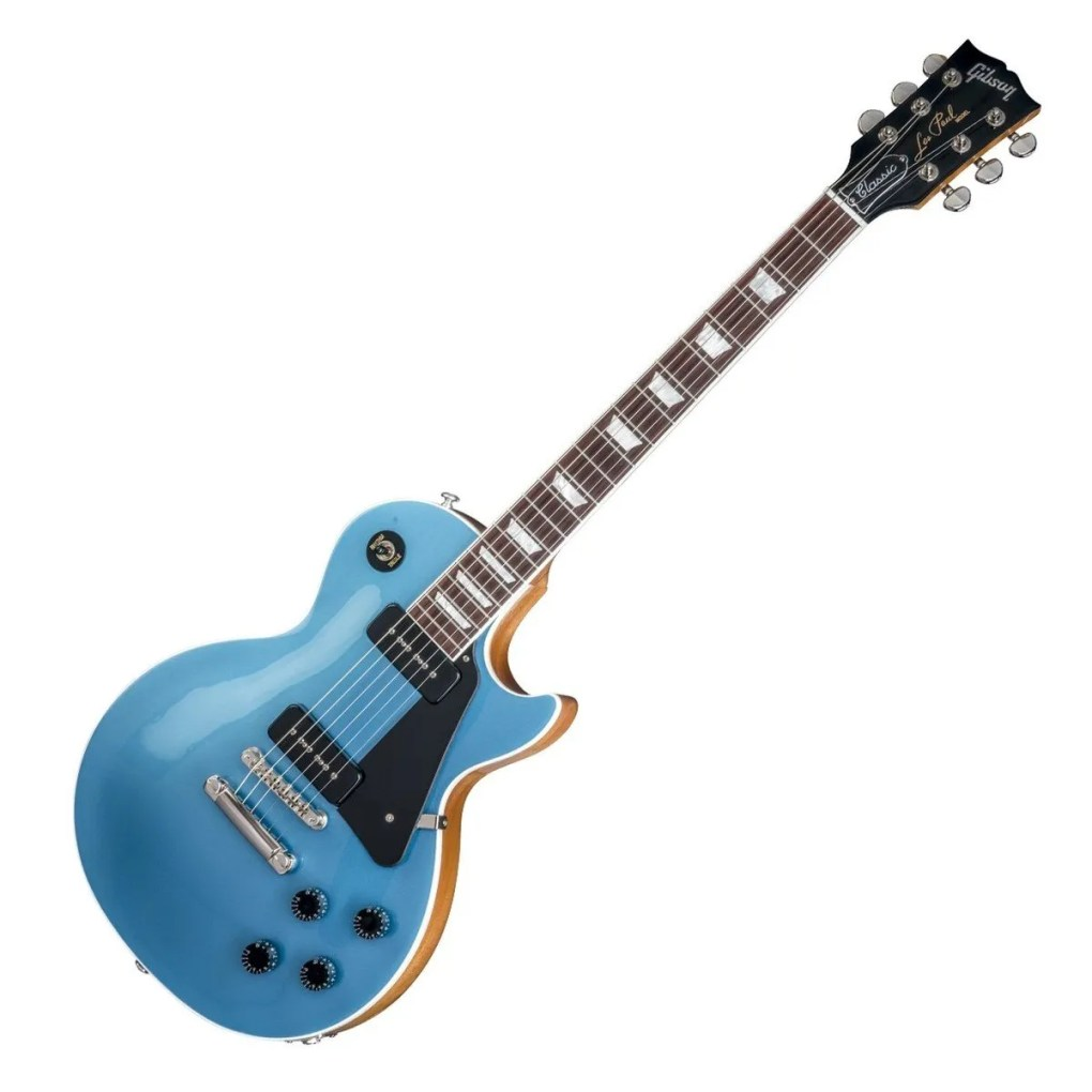 Guitarra Gibson Les Paul Classic
