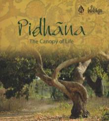 Pidhana: The Canopy of Life: book on trees in Kalakshetra