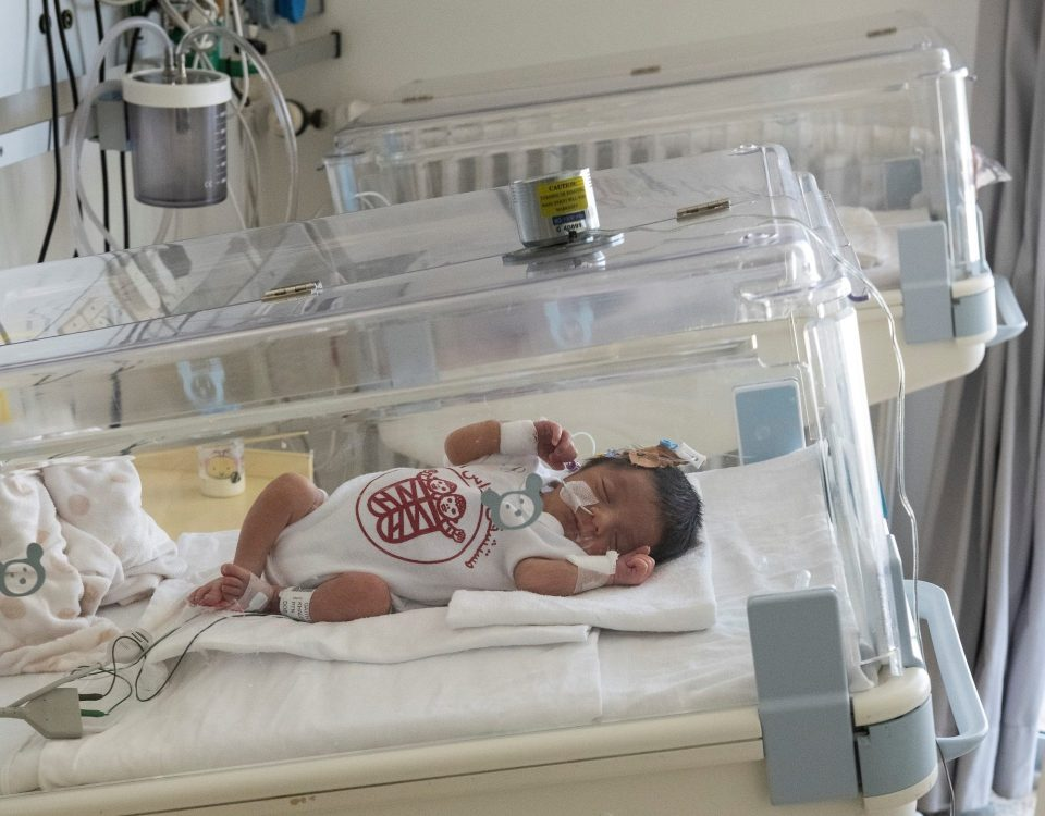 mami voice alfredo bigogno caritas baby hospital