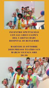 band of smile italia 15 ottobre