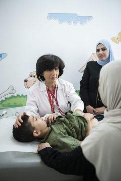 hiyam marzuqa betlemme caritas caritas hospital