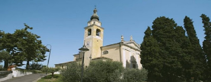 Parrocchia di San Lorenzo a Pianezze (VI)