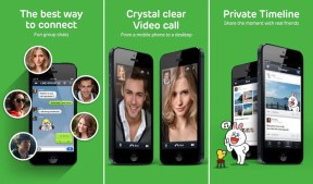 Messaging Service LINE Updates iOS App with Video Calling, 'Snap ...