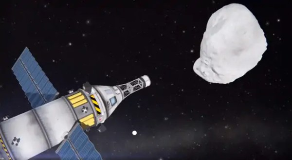 NASA's game collaboration lets you steer asteroids without ...