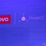 Project Tango Lenovo logo