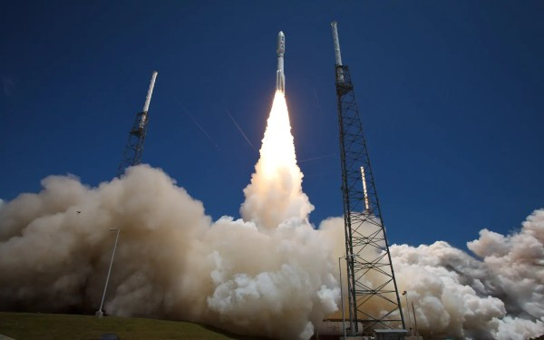 Watch NASAs first 360degree live stream of a rocket