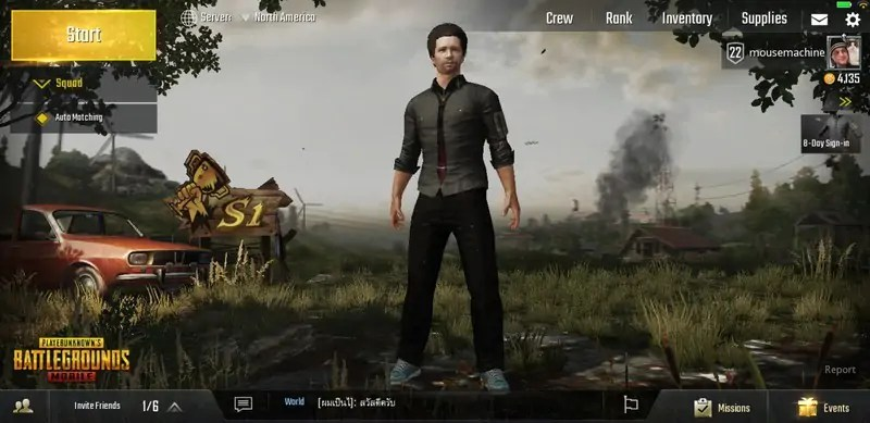 PUBG For Android Review The Hype Is Real AIVAnet