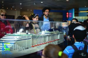 Explaining cruises to Children - Il Porto dei Piccoli