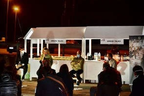 Green Talks during Taranto Port Days