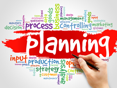 Marketing Planning For 2017