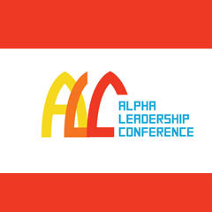 Alpha Leadership Conference