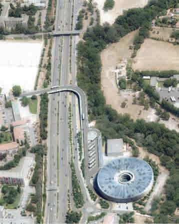 Parking Krypton Exposition Du Projet Jusquau 29 Fvrier