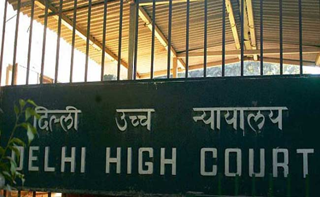 """The """"Aam Aadmi Party"""" has approached the Delhi High Court"""